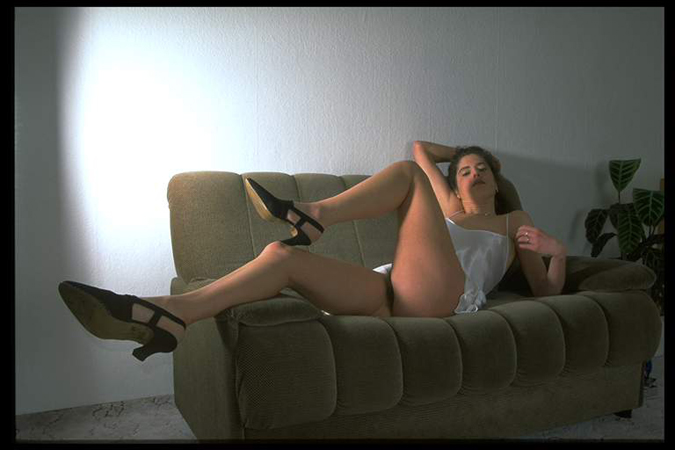 Pornos mit Cam